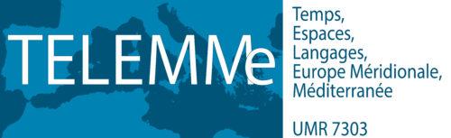 Logo TELEMMe